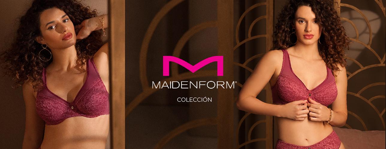 Maidenform - Banner 2
